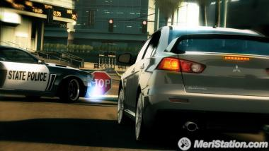 """Need for Speed: Undercover"" para estas Navidades"