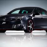 ABT VW Golf GTI VI 1 150x150 VW Golf VI GTI con preparación ABT