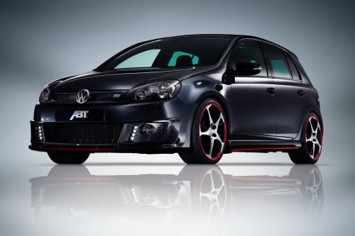 ABT VW Golf GTI VI 1 500x333 VW Golf VI GTI con preparación ABT