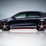 ABT VW Golf GTI VI 2 150x150 VW Golf VI GTI con preparación ABT