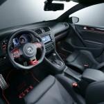 ABT VW Golf GTI VI 4 150x150 VW Golf VI GTI con preparación ABT