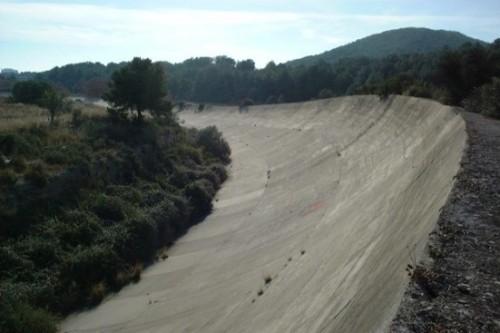 Autódromo de Sitges Terramar 01 500x333 El autódromo abandonado de Sitges