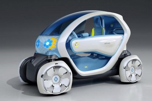 renault electrico Renault fabricará su coche eléctrico en España