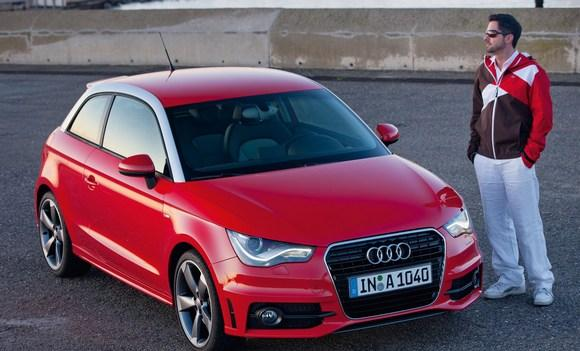 audi a11 El nuevo Audi A1 nos desvela su precio