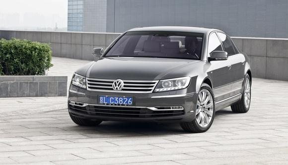 PHAETON1 crop Volkswagen Phaeton: equipamiento y precios